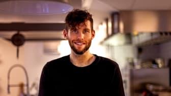 Joel kommer från en släkt fylld av kockar, hobbymatlagare och kokboksskribenter och visste tidigt att maten skulle bli fokus i karriären.