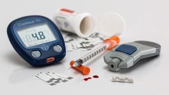 Komplikationer vid diabetes kan undvikas