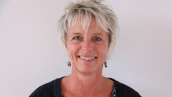 – Vi vill öka svensk livsmedelproduktion och därmed den svenska självförsörjningsgraden av mjölk och kött, säger Dorit Greve, vd Växa Sverige