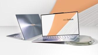 ASUS lanserar ZenBook S13 i Sverige