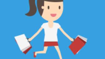 Låt ditt barn spendera hela månadspengen första dagen!