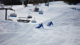 Trygga skidanläggningar