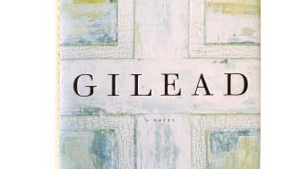 """Omslag till """"Gilead"""" av Marilynne Robinson"""