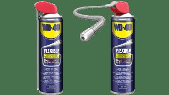 WD-40 Flexible nu ännu flexiblare