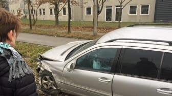 50.000 biler, motorcykler, knallerter og varebiler kører rundt uden den lovpligtige ansvarsforsikring. Fra den 24. januar koster det dagsbøder at mangle forsikringen.
