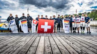 Sailing Champions League_die Sieger (c)Lars Wehrmann SCL