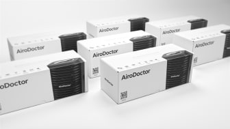 AiroDoctor S10 Mini