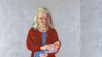 Lena Cronqvist, Vita Ark, 2001