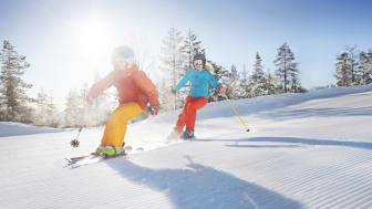 Foto Branäs. De värmländska skiddestinationerna bygger för framtiden, i Branäs investerar man 15 miljoner i nya liftar till denna säsong och hos Ski Sunne satsar man på helårsanläggning.