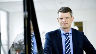 Salgschef Michael Dupont Fischer, Azets
