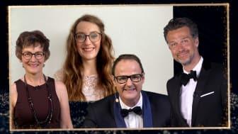 Felix Burda Award 2021: Siegerfoto Ehrenfelix