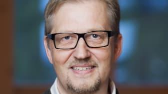 Stig Axelsson, försäljningschef Martinsons Byggsystem
