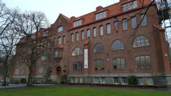 Kulturskolan i Lund.