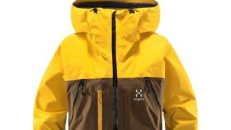 Vassi GTX Pro jacket Women