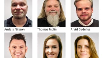 Nordic PM avslutar året med att utöka arbetsstyrkan med sex nya medarbetare