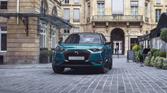Nya DS 3 Crossback