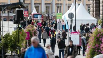 Påminnelse - Välkommen till frukostseminarium om besöksnäringens betydelse för Stockholms utveckling
