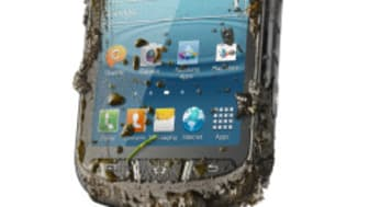 Galaxy Xcover II er telefonen for tøffe tak