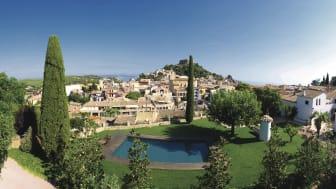 Familjesemester och hållbar turism i Katalonien