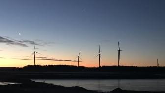 Lindahl rådgivare när European Energy avyttrar Zinkgruvan vindkraftpark med en kapacitet om 53 MW till tyska CEE Group