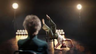 """""""One on one"""" premiär ikväll: En dansare och en åskådare åt gången – och GöteborgsOperans Danskompani erbjuder ensamma publikplatser"""