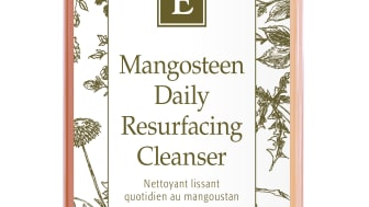 Eminence Mangosteen Daily Resurfacing Cleanser