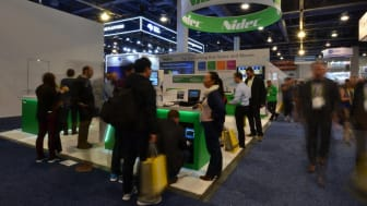 What's next for motors? - Nidec at CES 2019