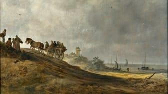 Nivaagaards Malerisamling tildeles 775.000 kr. fra Kulturministeriets Forskningspulje til vigtigt forskningsprojekt om unik kunstsamling af nederlandsk barok