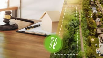 Mit einer Neuerung des Baugesetzbuches kann nun schneller Bauland geschaffen werden.