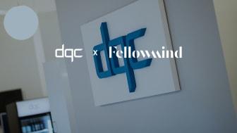 Svenska Microsoft 365-specialisten DQC blir en del av Fellowmind