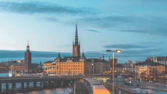 Målet är en restid mellan Oslo och Stockholm på under tre timmar