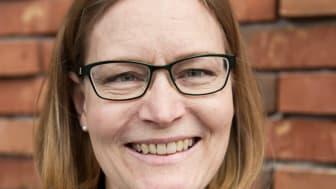 Ulrika Gustafsson, direktör Stadsarkivet