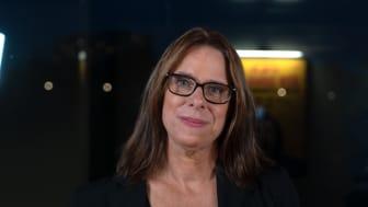 Vinnare i kategori Årets Berättare: Ylva Lindgren