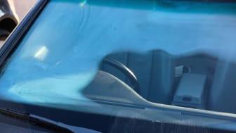Motorvärmning via kylvattnet är mer bränsleeffektivt