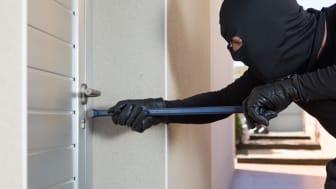 Einbrecher beim Einbruch: #56430100   © 135pixels    fotolia.com