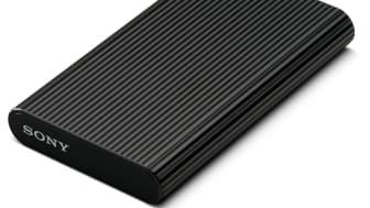 Sony annonce une nouvelle série de SSD pour un stockage de données rapide et compact