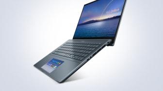 ZenBook Pro 15 (UX535) - Side