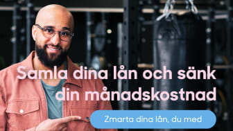 """Zmarta – vill att fler svenskar """"zmartar"""" sin ekonomi"""