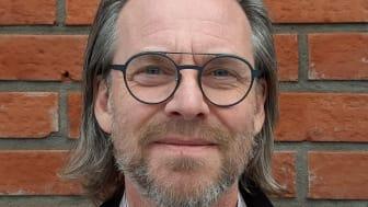 Martin Höög, stiftelserektor Folkuniversitetet, Region norr