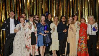 Årets Teaterforestilling 2017 'Erasmus Montanus'