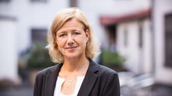 Ann-Charlotte Saadieh, gruppchef och projektledare, Forsen