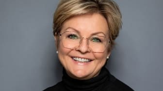 Rikke Lind blir ny vd för SJ Norge