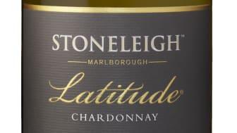 Nyhet från Stoneleigh som lanserar Latitude Chardonnay
