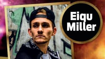 Eiqu Miller til Åbent Hus