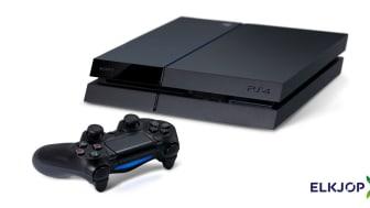 Playstation 4 før jul? Nå får du ny sjanse