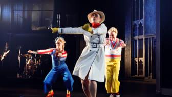 Våken Drøm - Vamp i Teatret