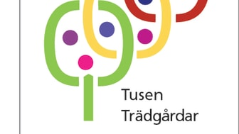 Tusen Trädgårdar 2014 Göteborg med omnejd