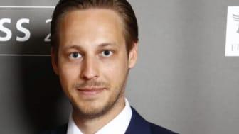 Clarion Collection storsatsar på ungt ledarskap - ny hotelldirektör endast 32 år gammal