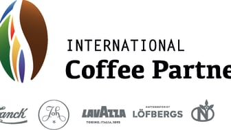 International Coffee Partners (ICP) logo