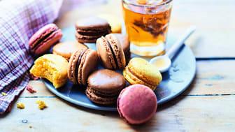 Fransk matkultur till Sundbyberg